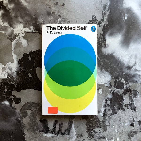 Image of The Divided Self by R.D. Laing