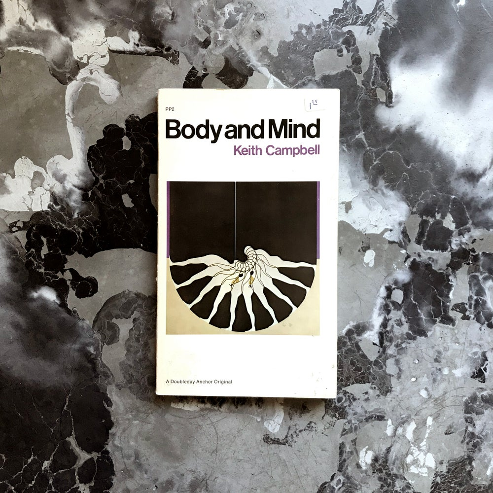 Image of Body and Mind by Keith Campbell
