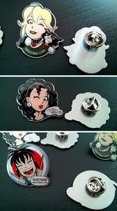 Image of Lapel pins