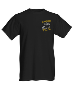 "Image of ""THE TIMES OF OUR LIVES"" Beach Shirt"