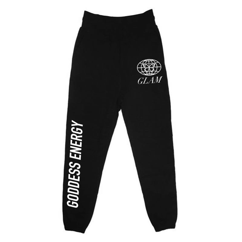 Image of GODDESS ENERGY JOGGERS | OFFICIAL GODDESS ENERGY COLLECTION