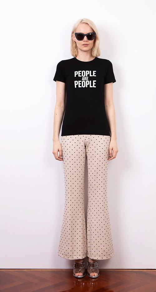 "Image of ""People Are People"" T-Shirt"