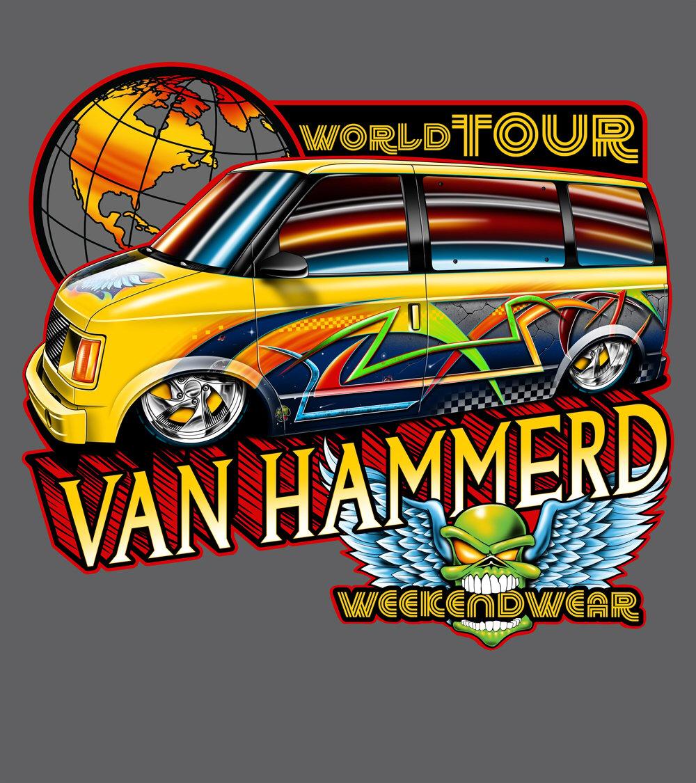 Image of Van HammerD