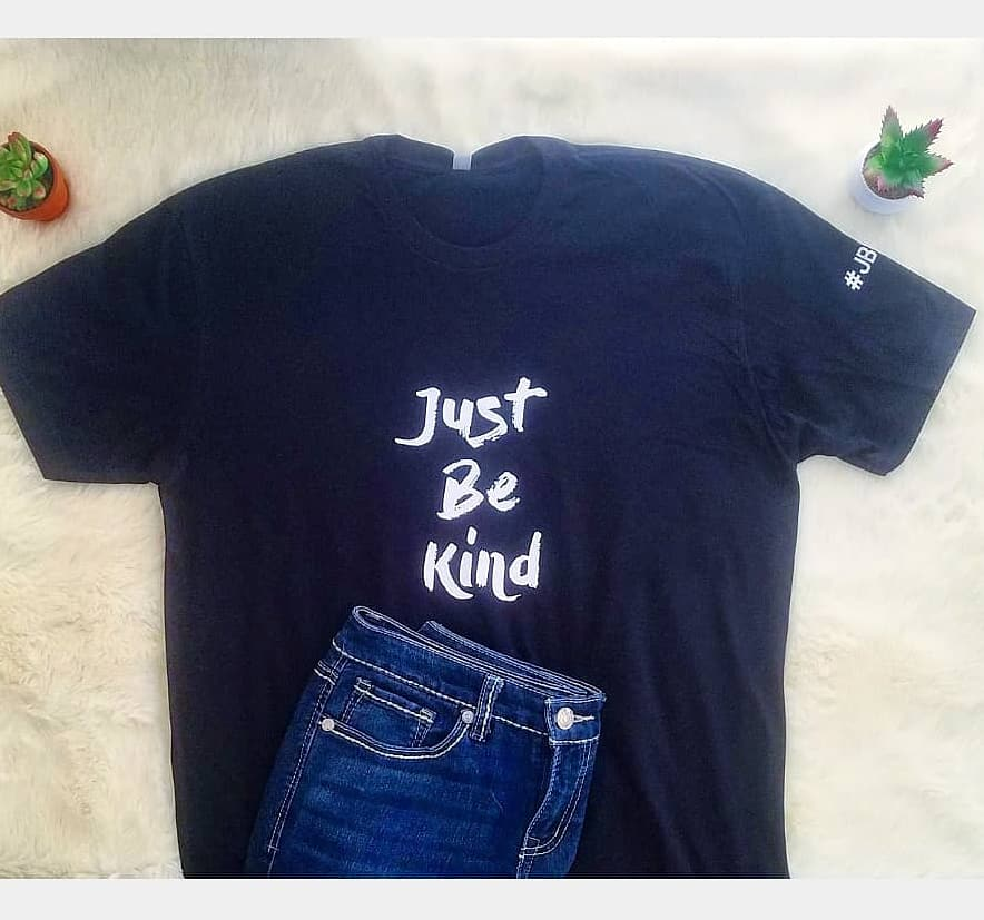 Image of Just Be Kind - tees