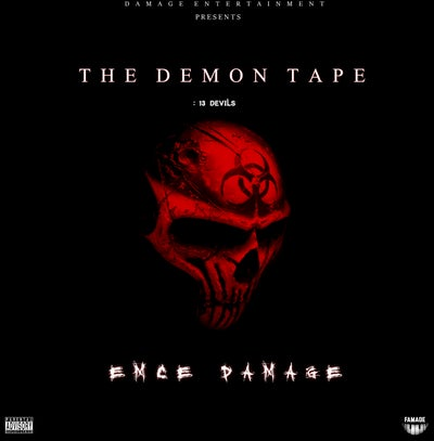 Image of The Demon tape (The 13 devils musical series)