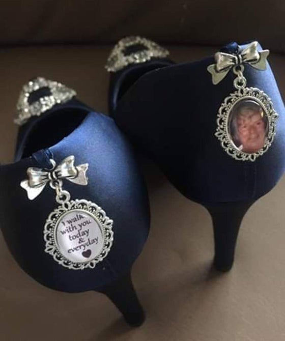 Image of Shoe charms