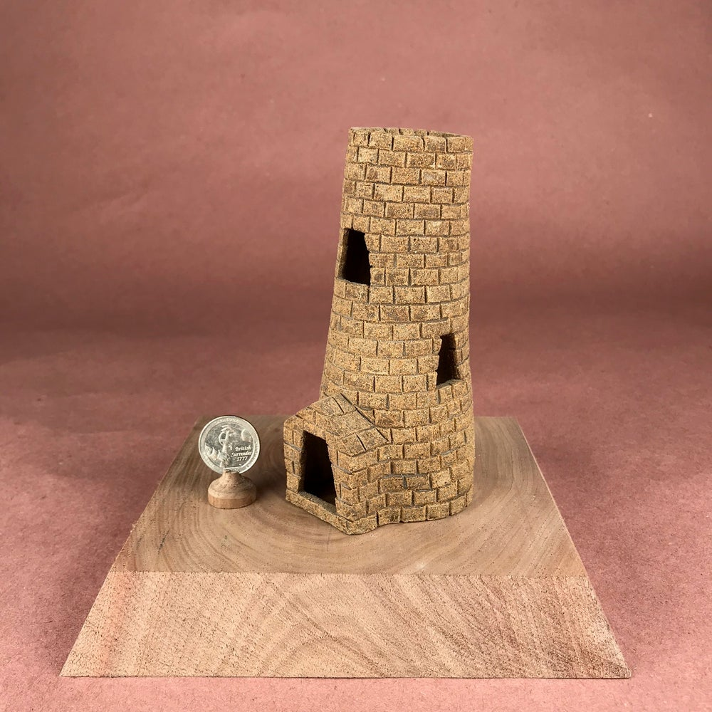 Image of Knights Tower