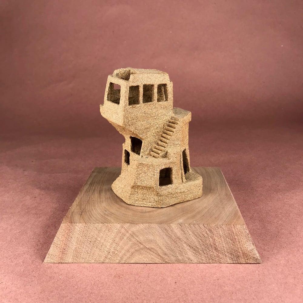 Image of Mars Tower