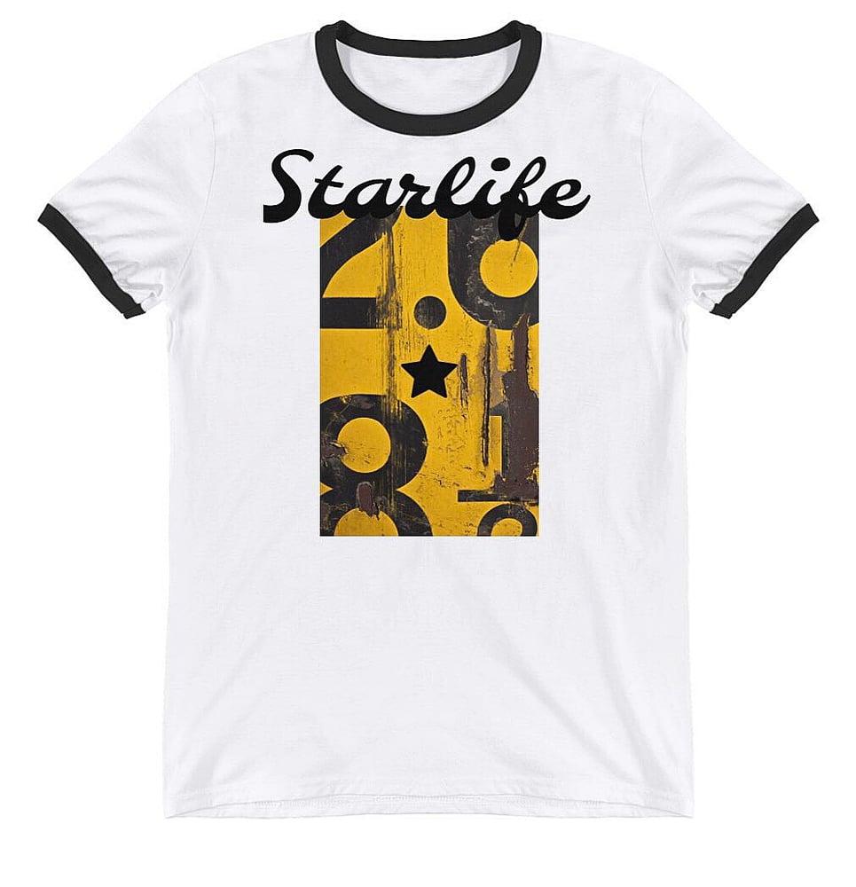 Image of Star Lifestyle T-Shirt