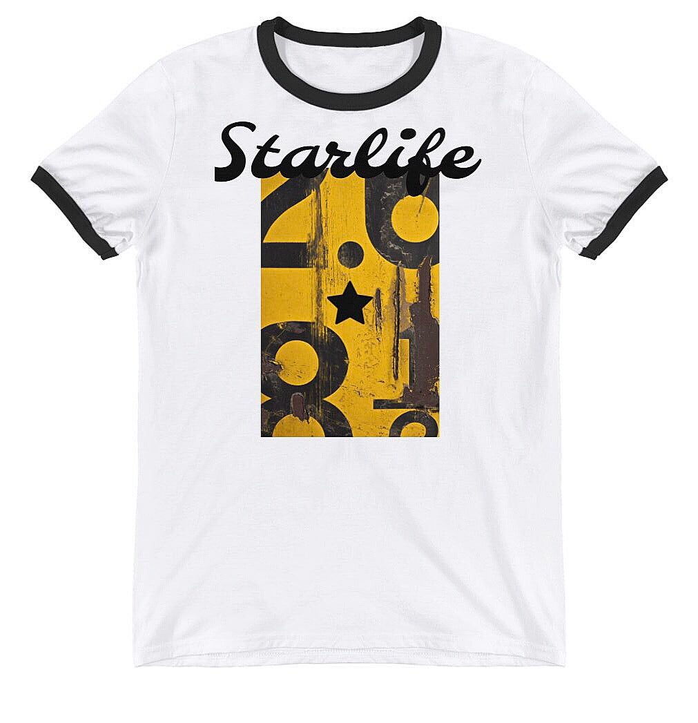 Image of Star Lifestyle T-Shirt