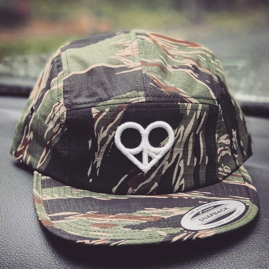 Image of PatrickReza Limited Edition Hat