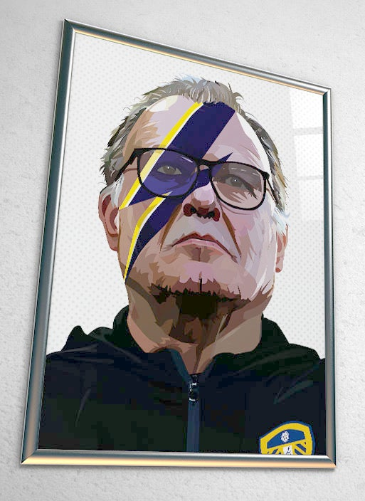 Image of Starman Bielsa