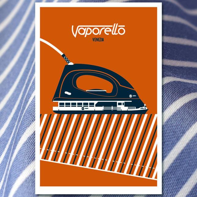 Image of Vaporello Da Stiro