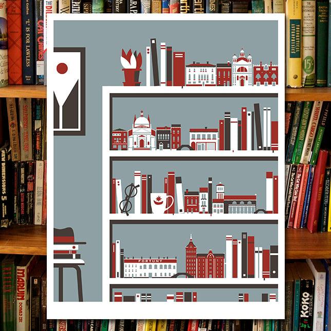 Image of Libreria Marcopolo Giudecca