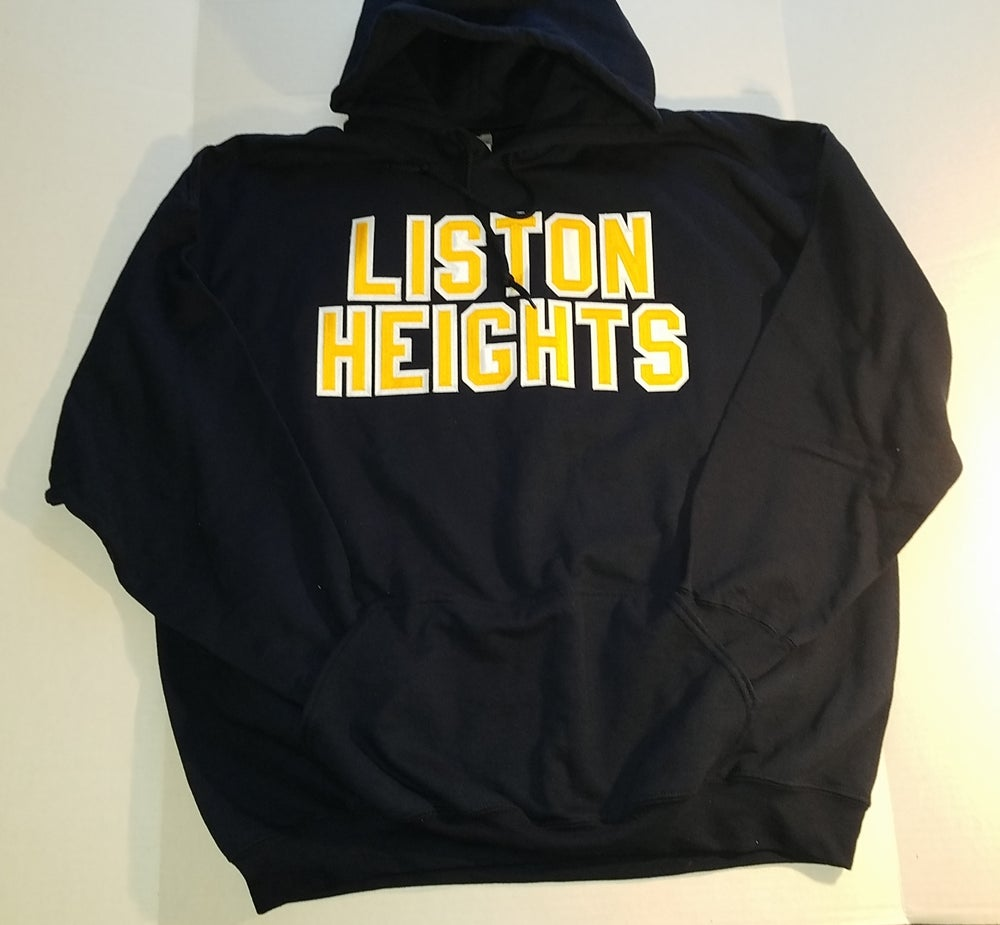 Image of Liston Heights Hoodie