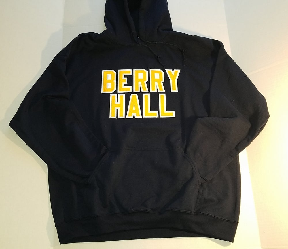 Image of Berry Hall Hoodie