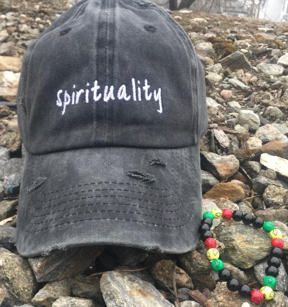 Image of Spirituality Crown