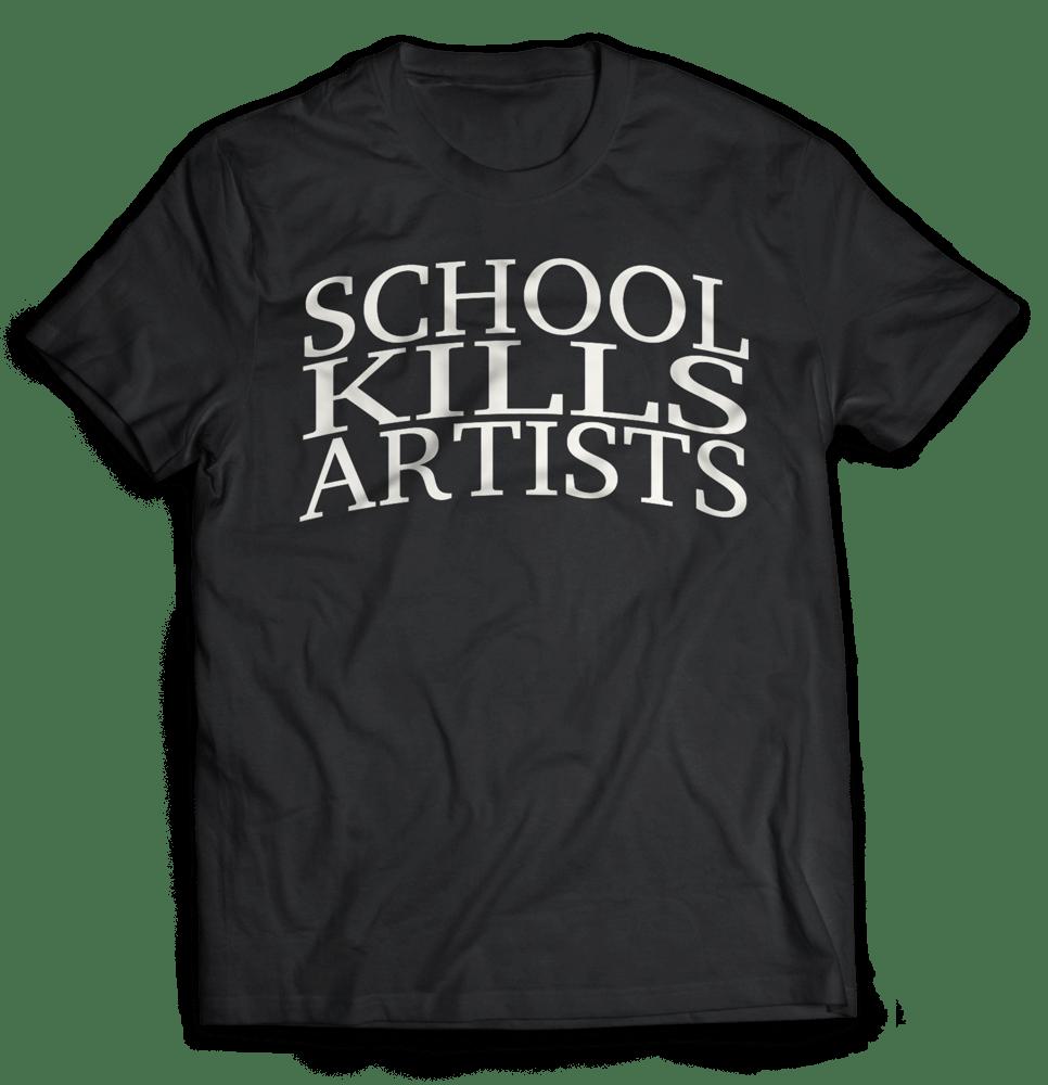 """Image of """"The Original"""" - Black Tshirt"""