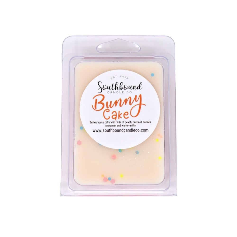 Image of Bunny Cake Wax Melts