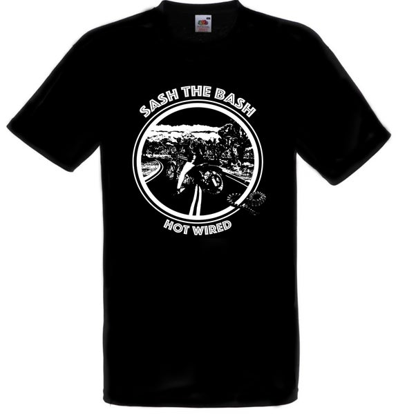 Image of Sash The Bash T-Shirt Hotwired