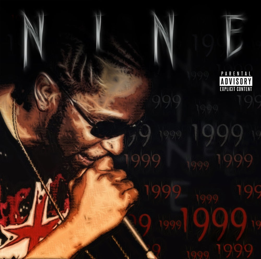 Image of Nine ‎– 1999 CD