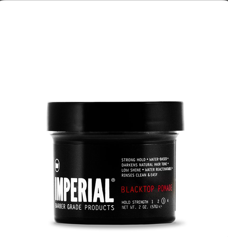 Image of Imperial Blacktop Pomade 2 oz.