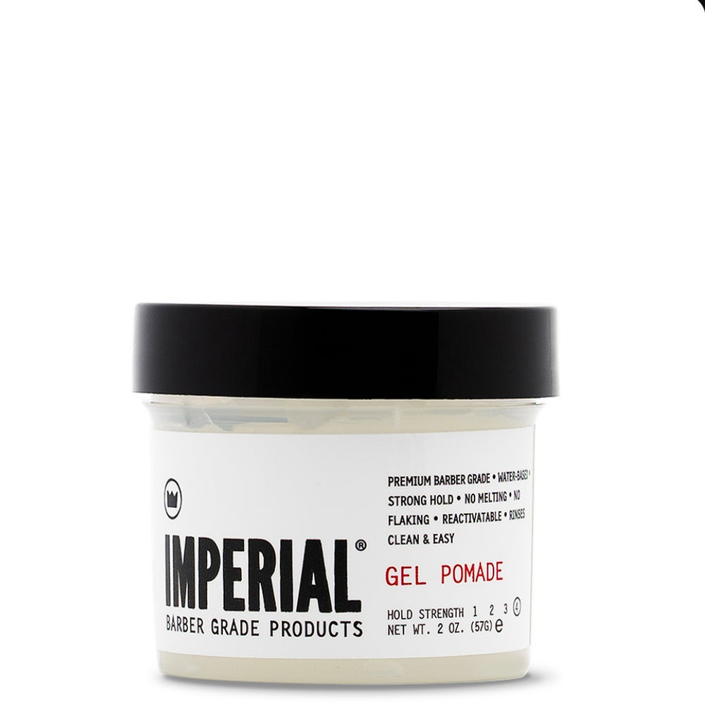 Image of Imperial Gel Pomade 2 oz.