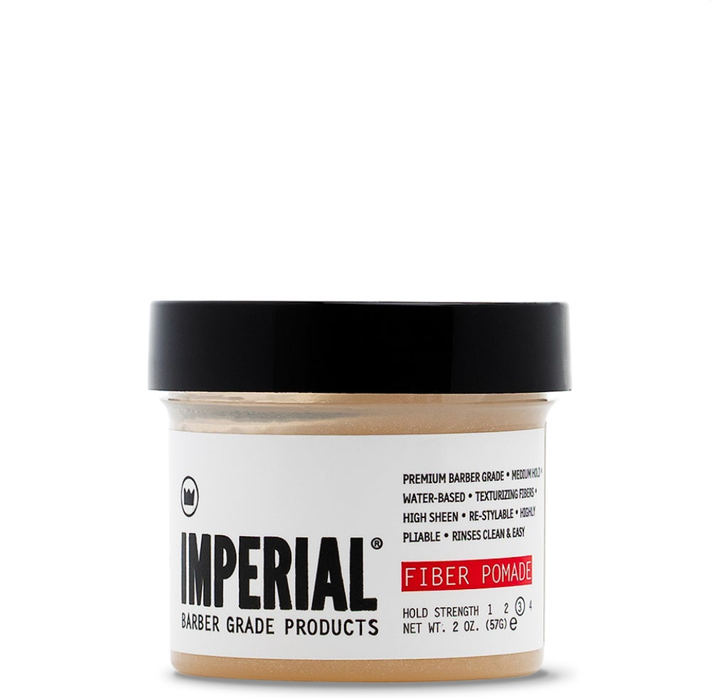 Image of Imperial Fiber Pomade 2 oz.