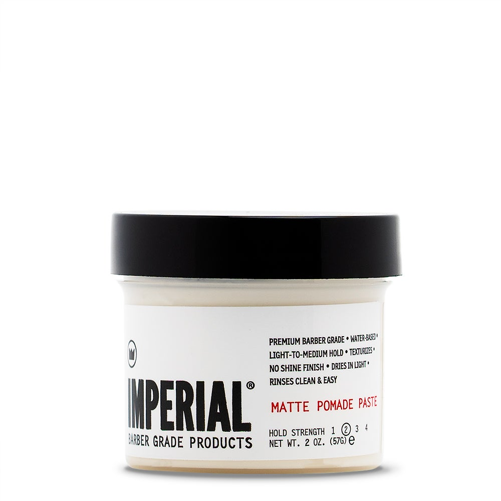 Image of Imperial Matte Paste 2 oz.