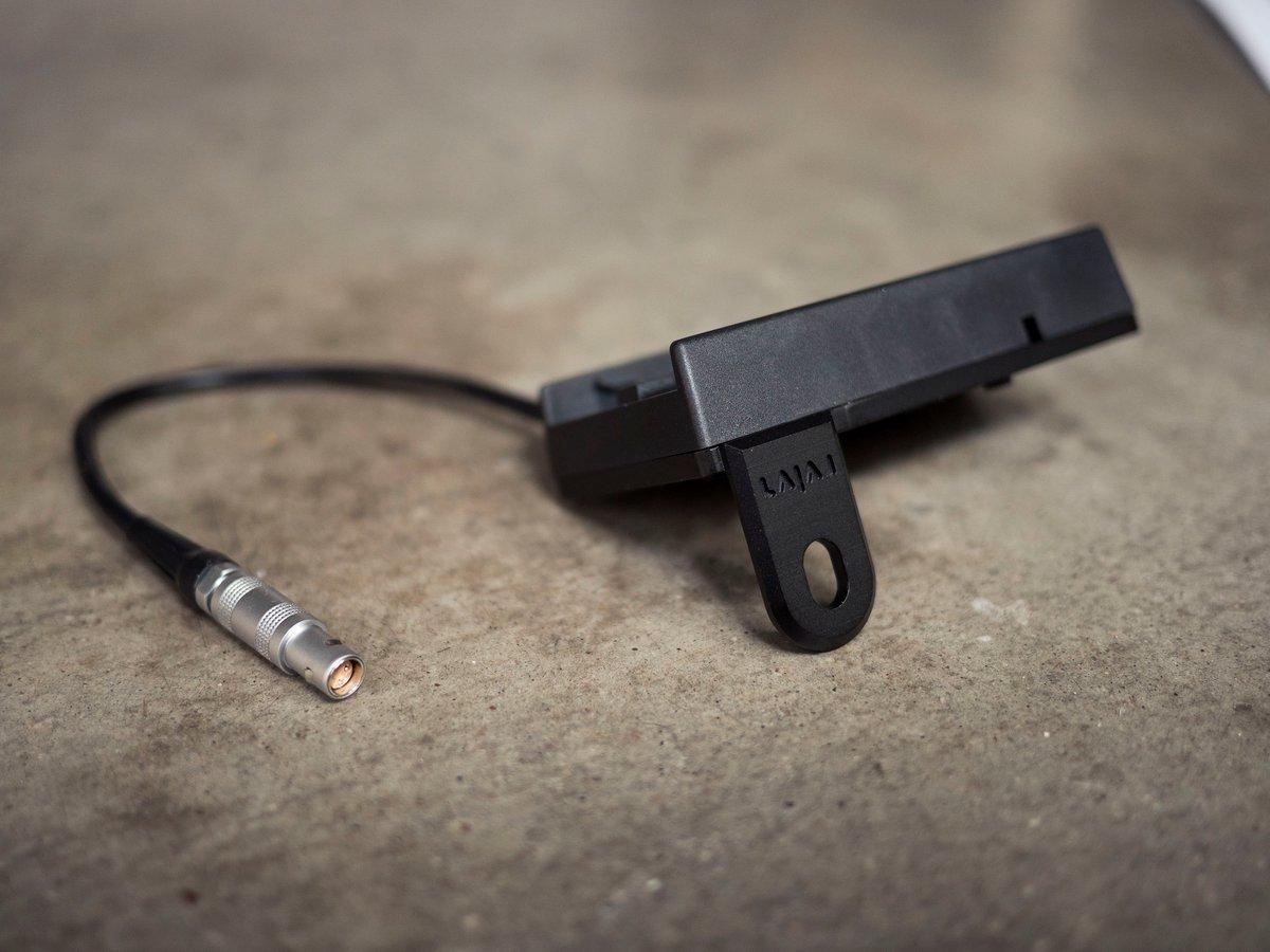Image of Z-CAM K1 Pro battery bracket