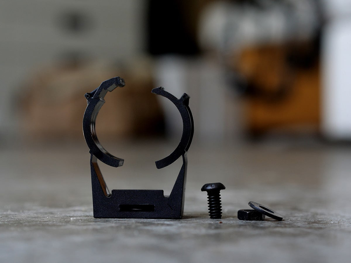 Image of 32mm Magic CF Clamp