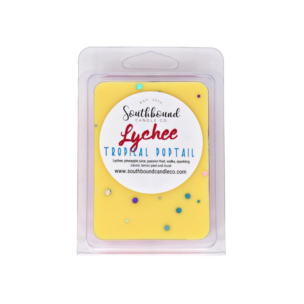 Image of Lychee Tropical Poptail Wax Melts