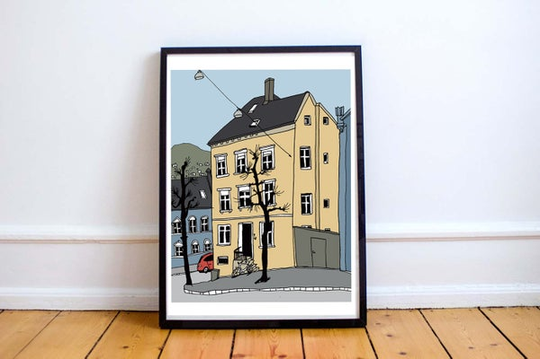 """Image of """"På Høyden"""""""