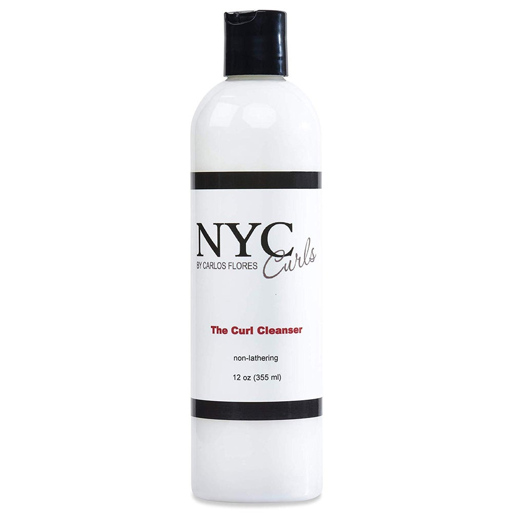 NYC Curls The Curl Cleanser