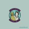 Dog & Pony Show Patch
