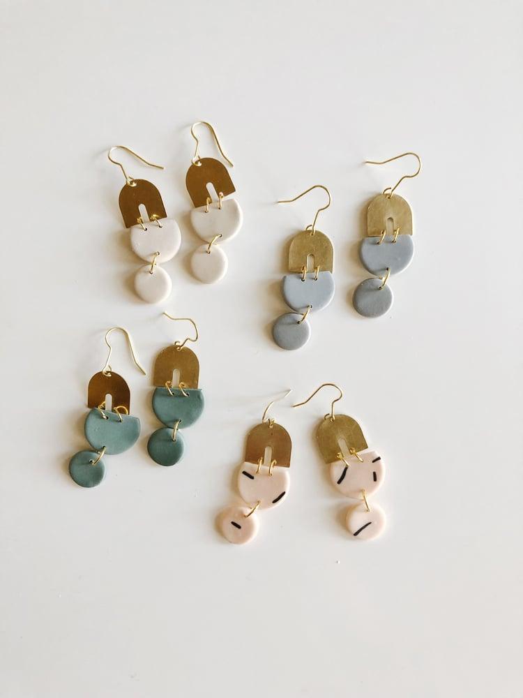 Image of Edie Earrings