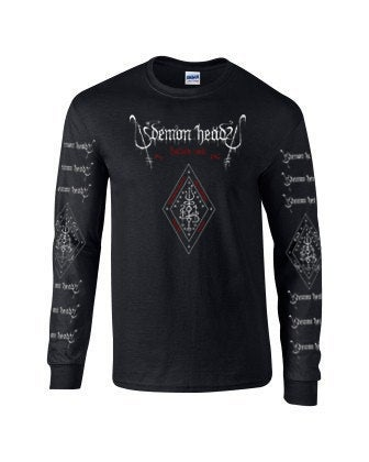 "Image of Longsleeve ""Demon Sigil"""