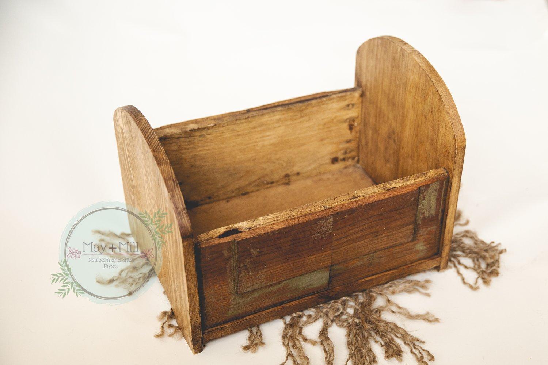 Image of Handmade Maddox Bed