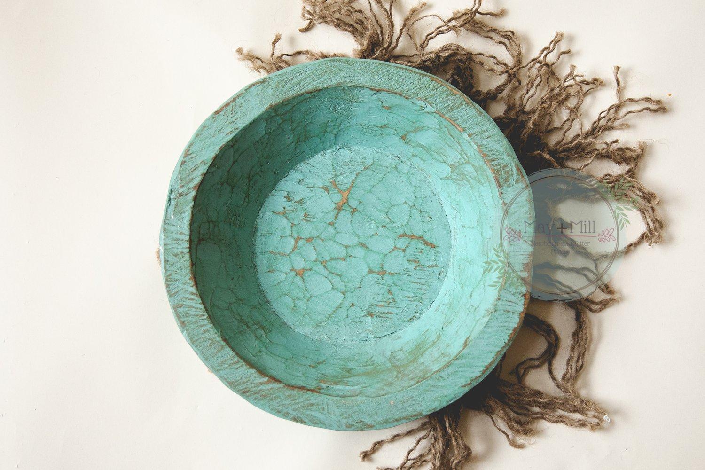 Image of Vintage Shallow Bowls