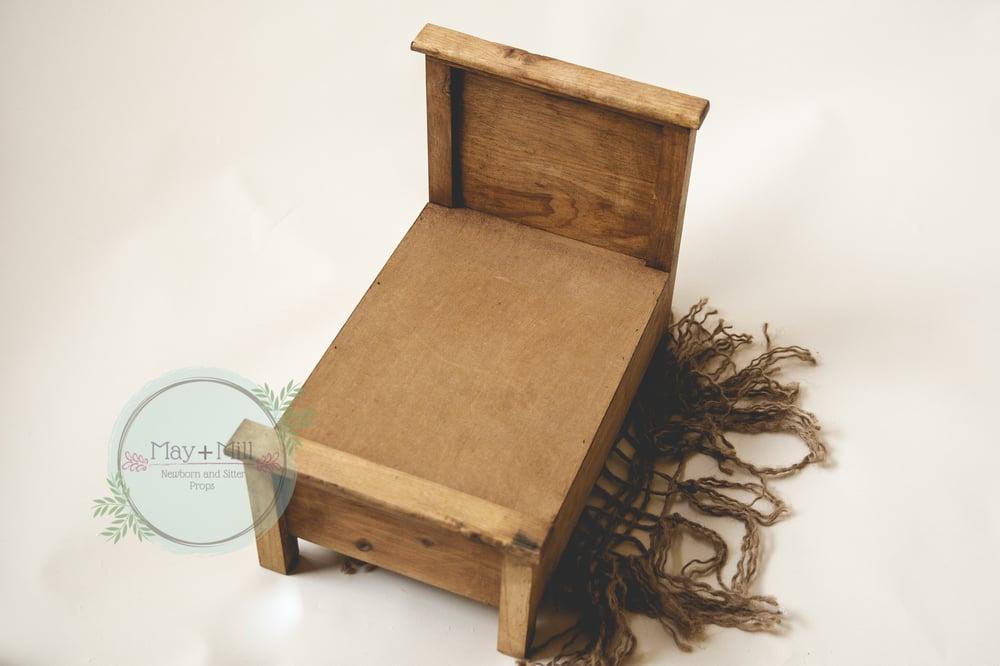 Image of Handmade Maylee Bed