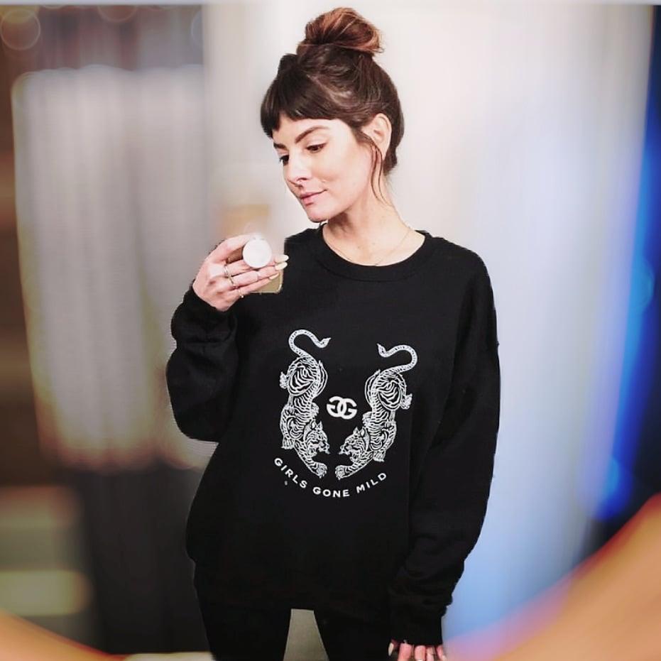 Image of GIRLS GONE MILD sweatshirt