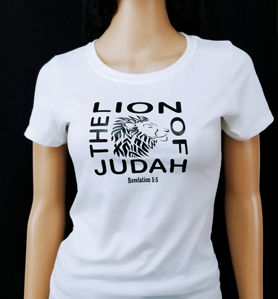 Image of The Lion of Judah