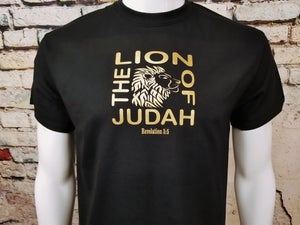 Image of Lion of Judah