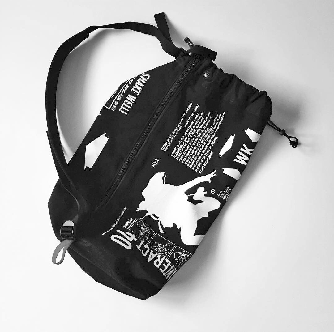 Image of WK - UTILITY BAG