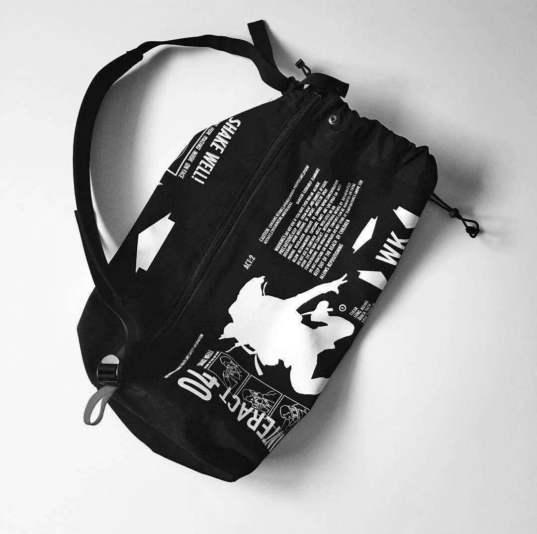 Image of WK - UTILITY BAG