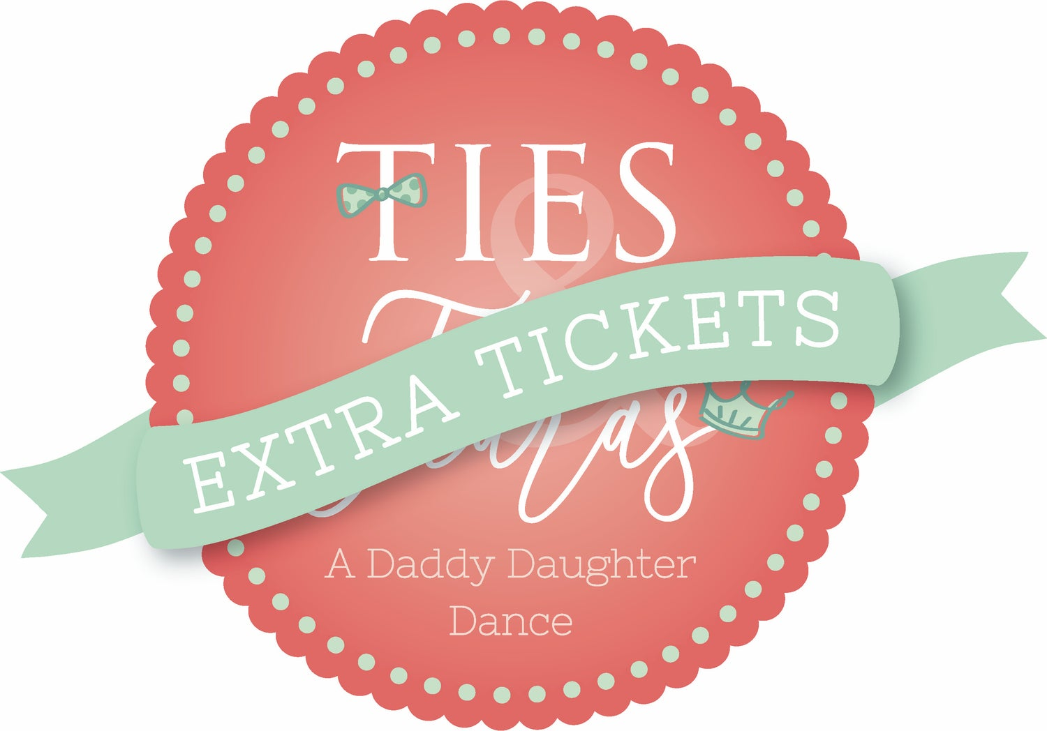 Image of Tickets for more daughter(s)