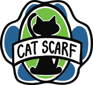 Image of Cat Scarf!