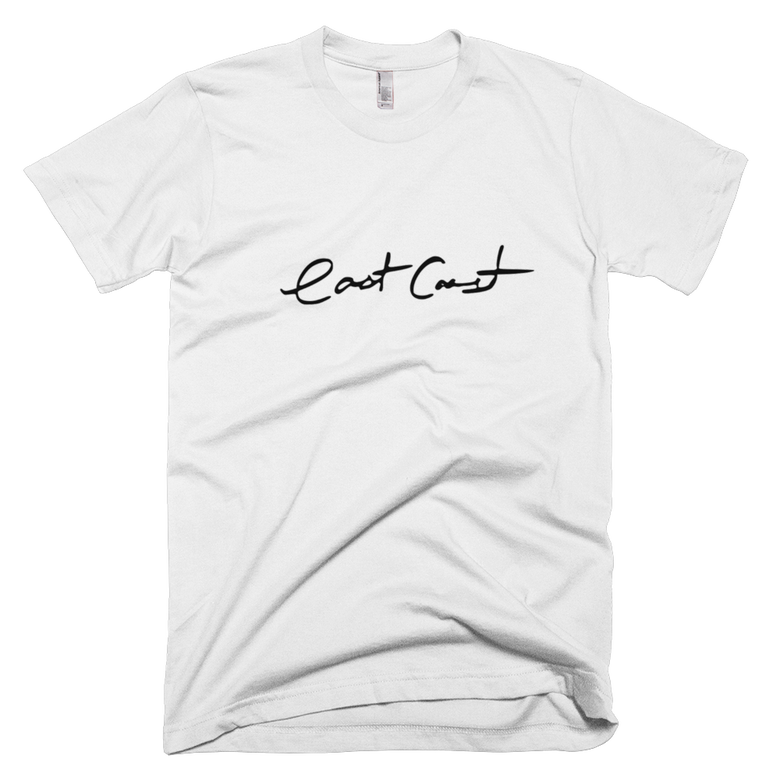 "Image of ""East Coast"" Tee"