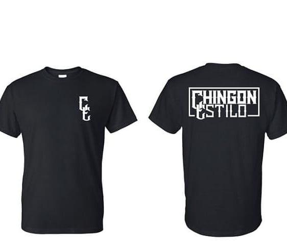 Image of C/E Classic T-shirt - Black