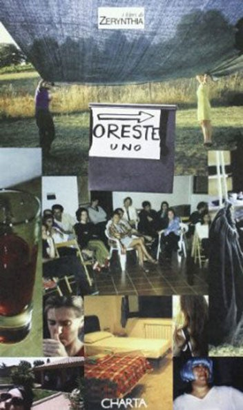 Image of Oreste Uno